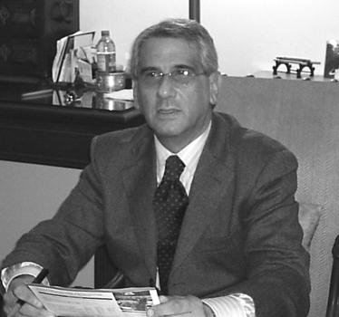 Mario Spatafora